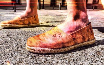 Feliz con mis Son Shoes