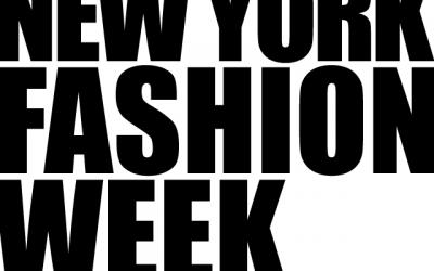 New York Fashion Week Summer 2016 I Parte