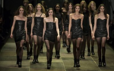 París Fashion Week Summer 2016 I Parte