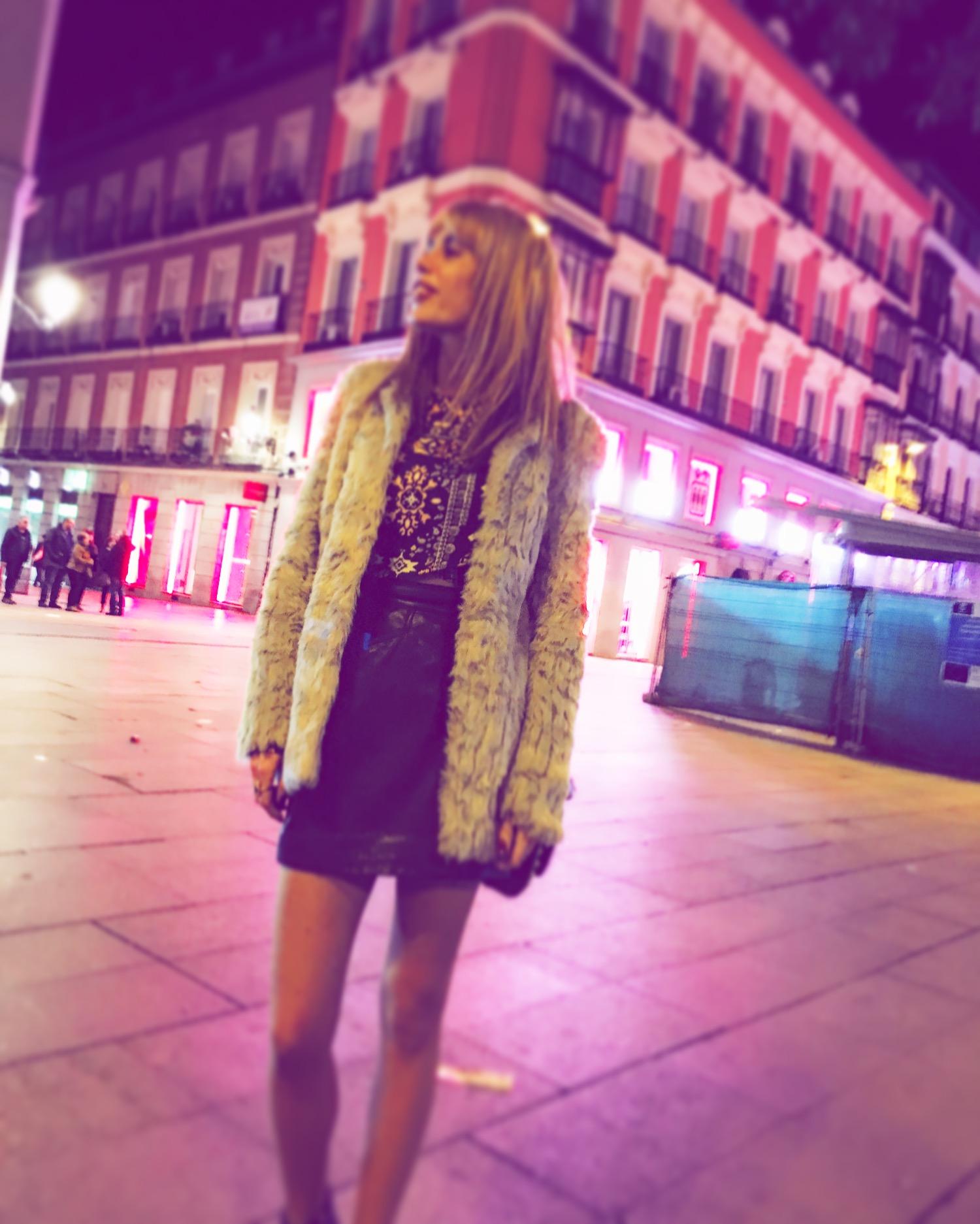 Semana Santa en Madrid, todo un lujo