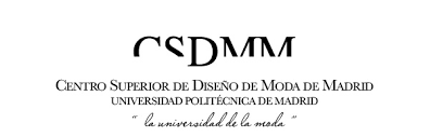 Centro Superior de Diseño de Moda de Madrid