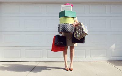 ¿Cómo es irse de compras con un Personal Shopper?