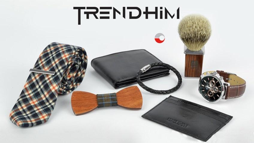 ¡Be chic, Be Trendhim! La tienda online de accesorios y complementos de moda para el hombre