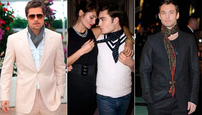 diversos estilos tienda del reino unido comprar auténtico A cada cuello su pañuelo - Marta de la Joya