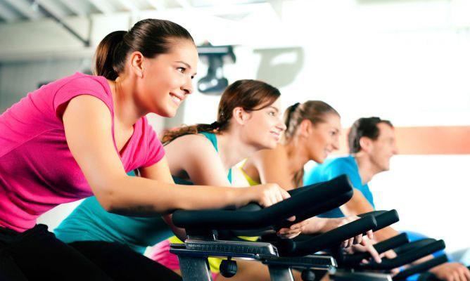 Deporte, fuente de energía: escoge de manera adecuada tu entrenamiento