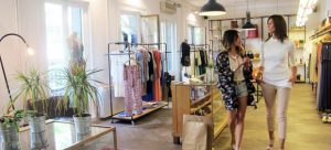 personal shopper madrid