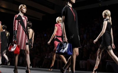 MERCEDES BENZ FASHION WEEK MADRID 2015 I PARTE