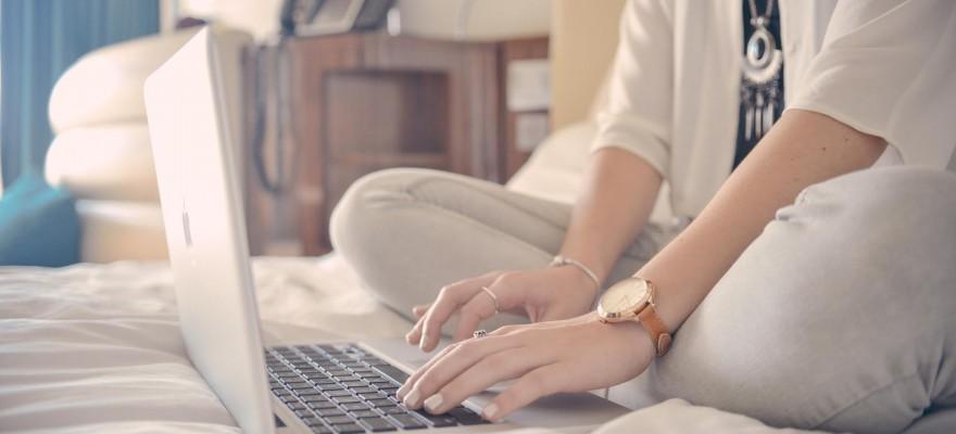 ¿ Cómo una Personal Shopper hace un shopping online?