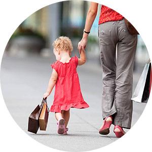 Shopping kids, el nuevo servicio de De la Joya Personal Shopper para los más pequeños, esta semana con un 20% de descuento!!