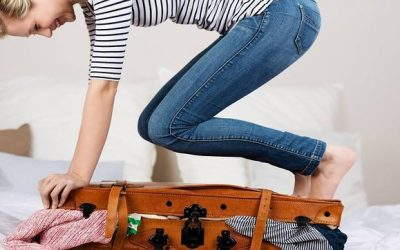 Como hacer una maleta en 30 minutos sea cual sea el destino