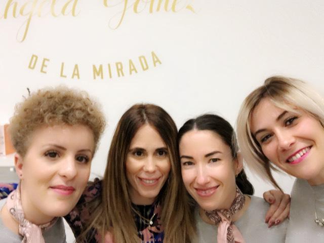 Mi experiencia con el microblading en Estética de la mirada de Ángela Gómez
