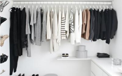 El fondo de armario perfecto